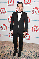 Jake Canuso at the TV Choice Awards 2017 at The Dorchester Hotel, London, UK. <br /> 04 September  2017<br /> Picture: Steve Vas/Featureflash/SilverHub 0208 004 5359 sales@silverhubmedia.com
