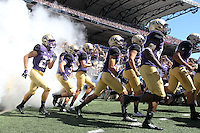 Washington Vs EWU 9-6-14