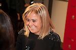 madrid. spain.18.12.2013.premios mujer hoy.rosa clara