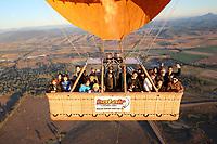 09 August - Hot Air Balloon Gold Coast and Brisbane