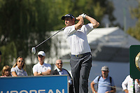 David Howell (ENG) during day 3 of the BMW Italian Open presented by CartaSi, at Royal Park I Roveri,Turin,Italy..Picture: Fran Caffrey/www.golffile.ie.