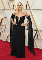 09 February 2020 - Hollywood, California - Margot Robbie. 92nd Annual Academy Awards presented by the Academy of Motion Picture Arts and Sciences held at Hollywood & Highland Center. Photo Credit: AdMedia