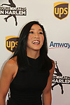Michelle Kwan (2-time Olympic medalist, 5-time World Champion and 9-time U.S. Champion) at Figure Skating in Harlem's Champions in Life (in its 21st year) Benefit Gala recognizing the medal-winning 2018 US Olympic Figure Skating Team on May 1, 2018 at Pier Sixty at Chelsea Piers, New York City, New York. (Photo by Sue Coflin/Max Photo)