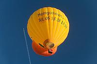 Montgolfière du Périgord, Canard Boris F GUCK