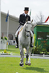 Badminton 2013 Friday Dressage