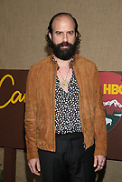 HOLLYWOOD, CA - OCTOBER 10: Brett Gelman, at The Los Angeles Premiere of HBO's Camping at Paramount Studios in Hollywood, California on October 10, 2018. Credit: Faye Sadou/MediaPunch