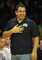 100611 NBL - Saints v Jets