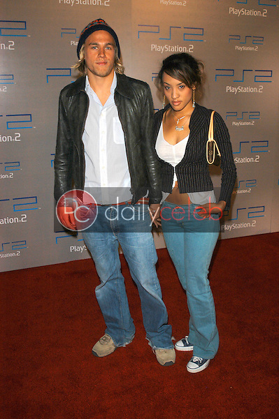 Charlie Hunnam and date