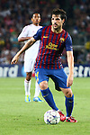 FC Barcelona vs AC Milan: 2-2 (UEFA Champions League)