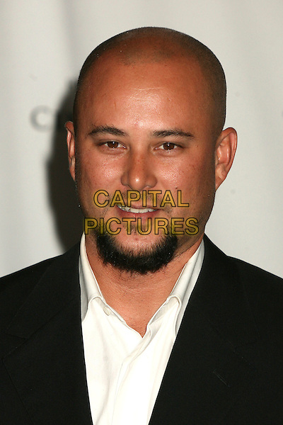 "CRIS JUDD.14th Annual Race to Erase MS Themed ""Dance to Erase MS"" at the Century Plaza Hotel, Century City, California, USA, 13 April 2007..portrait headshot beard.CAP/ADM/BP.©Byron Purvis/AdMedia/Capital Pictures."