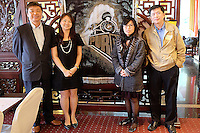 Purdue Alumni Network of Taiwan Jan. 2015