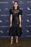 LONDON, UK. October 01, 2019: Tuppence Middleton at the Luminous Gala 2019 at the Roundhouse Camden, London.<br /> Picture: Steve Vas/Featureflash