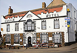 Historic Castle Hotel Downham Market, Norfolk, England