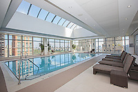 Swimming Pool at 30 West 63rd Street