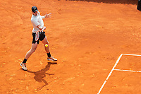 British Kyle Edmund during Mutua Madrid Open 2018 at Caja Magica in Madrid, Spain. May 09, 2018. (ALTERPHOTOS/Borja B.Hojas) /NortePhoto NORTEPHOTOMEXICO