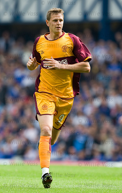 Chris Porter, Motherwell