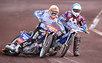 Lakeside Hammers v Poole Pirates 06-May-2011