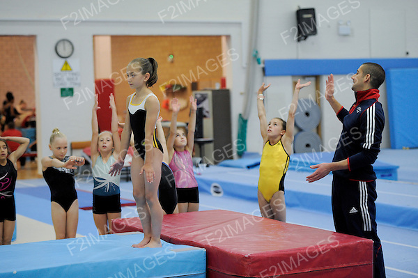 BG High Level Coaching Course 21.8.13