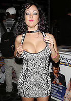 Idania Chavez at AVN Expo, <br /> Hard Rock Hotel, <br /> Las Vegas, NV, Wednesday January 15, 2014.