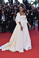 Rihanna (Robyn Rihanna Fenty)<br /> 'Okja' screening at the 70th Cannes Film Festival, France, May 17, 2017<br /> CAP/PL<br /> &copy;Phil Loftus/Capital Pictures /MediaPunch ***NORTH AND SOUTH AMERICAS ONLY***