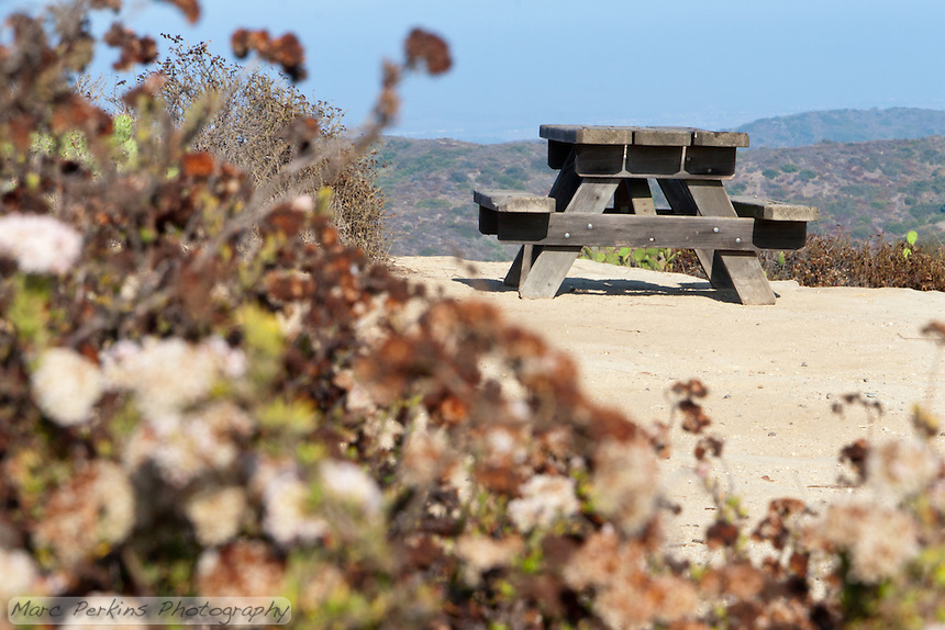 The campgrounds at Crystal Cove are very nice.  They have no water supply, but otherwise have everything you could ask for: picnic tables, trash cans, bathroom, and lots of clear flat areas to set up tents.