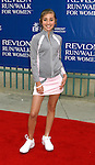 LOS ANGELES, CA. - May 09: Rachel G. Fox arrives at the 16th Annual EIF Revlon Run/Walk For Women at the Los Angeles Memorial Coliseum on May 9, 2009 in Los Angeles, California.