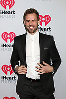 LOS ANGELES - JAN 17:  Nick Viall at the 2020 iHeartRadio Podcast Awards at the iHeart Theater on January 17, 2020 in Burbank, CA