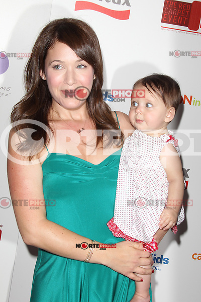BEVERLY HILLS, CA - SEPTEMBER 08: Marla Sokoloff at the 2nd Annual Red CARpet event at SLS Hotel on September 8, 2012 in Beverly Hills, California. &copy;&nbsp;mpi26/MediaPunch Inc. /NortePhoto.com<br /> <br /> **CREDITO*OBLIGATORIO** *No*Venta*A*Terceros*<br /> *No*Sale*So*third*...
