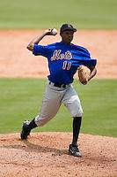 Kingsport Mets 2007