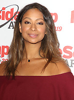 Laura Rollins at The Inside Soap Awards 2019, Sway Nightclub, London on October 7th 2019<br /> CAP/ROS<br /> ©ROS/Capital Pictures