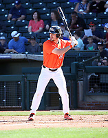 Alex McGarry - 2020 Oregon State Beavers (Bill Mitchell)