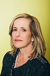 SANTA MONICA, CA. APRIL 12, 2017: Hulu CFO Elaine Paul at the company headquarters in Santa Monica, CA on Tuesday, April 12, 2017. CREDIT: Brinson+Banks