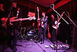 The Sherlocks - JD's Lounge - Dronfield 2015