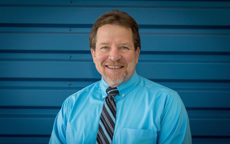 Brian S Doyle, Principal of Northline Elementary