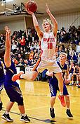 Gravette-Berryville Basketball-2019.01.25