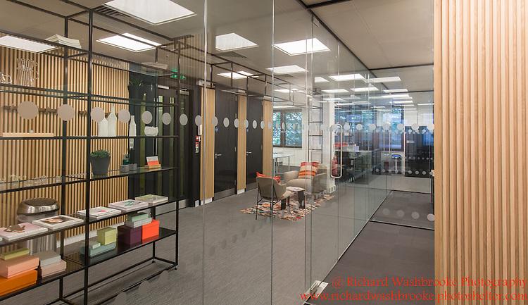 C&S Ltd - Central Working, 4 Crown Place, London, EC2A 4BT  29th June 2015
