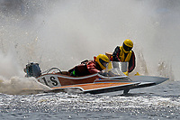 1-S, 1-Z   (Outboard Hydroplanes)