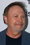 Actor Billy Crystal arrives at the world premiere of Standing Up, Falling Down at the 2019 Tribeca Film Festival presented by AT&T Thursday, April 25, 2019 at SVA Theater - 333 West 23 Street New York, NY.