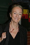 """All My Children Kathleen Chalfant stars in Red Dog Howls"""" as it opens on September 24, 2012 at New York Theatre Workshop in New York City, New York with the after party at Phebe's.  (Photo by Sue Coflin/Max Photos)"""