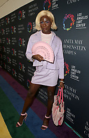 LOS ANGELES, CA -APRIL 7: Miles Jai, at Grand Opening Of The Los Angeles LGBT Center's Anita May Rosenstein Campus at Anita May Rosenstein Campus in Los Angeles, California on April 7, 2019.<br /> CAP/MPIFS<br /> &copy;MPIFS/Capital Pictures