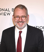 NEW YORK, NEW YORK - JANUARY 08: Morgan Neville attends the 2019 National Board Of Review Gala at Cipriani 42nd Street on January 08, 2019 in New York City. <br /> CAP/MPI/IS/JS<br /> &copy;JS/IS/MPI/Capital Pictures