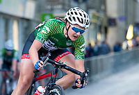 Picture by Allan McKenzie/SWpix.com - 17/05/2018 - Cycling - OVO Energy Tour Series Womens Race - Round 2:Aberdeen - Jess Roberts.