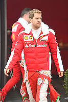 02 March 2016 - Barcelona, Spain - Formula 1 GP Barcelona Tests. Photo: mspb/Jerry AndreCredit: Melzer/face to face/AdMedia