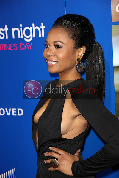 Regina Hall<br /> at the &quot;About Last Night&quot; Los Angeles Premiere, Arclight, Hollywood, CA 02-11-14<br /> David Edwards/Dailyceleb.com 818-249-4998