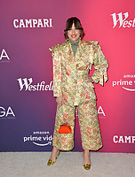 LOS ANGELES, CA. February 19, 2019: Natasha Newman-Thomas at the 2019 Costume Designers Guild Awards at the Beverly Hilton Hotel.<br /> Picture: Paul Smith/Featureflash