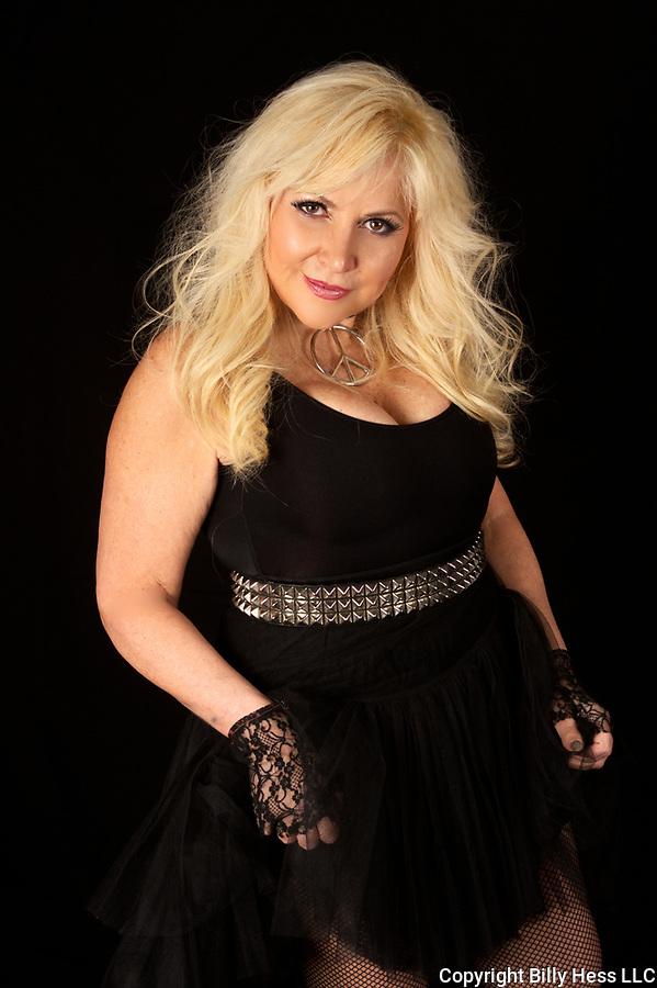 Queen of House Music, Screamin Rachael Queen of House  Screamin Rachael