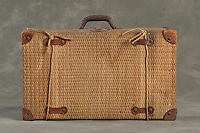 Willard Suitcases / Mary McA ©2014 Jon Crispin