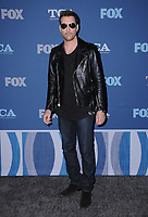 04 January 2018 - Pasadena, California - Dylan McDermott. FOX Winter TCA 2018 All-Star Partyheld at The Langham Huntington Hotel in Pasadena.  <br /> CAP/ADM/BT<br /> &copy;BT/ADM/Capital Pictures