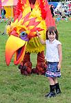 Cornbury Festival the Great Tew Park Oxfordshire United Kingdom on June 30, 2012 Picture By: Brian Jordan / Retna Pictures.. ..-..