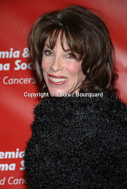 Kate Linder (Y&R) arriving at the Rock N' Bowl Celebrity Bowling at the Lucky Stike in Los Angeles. April 6 2006.
